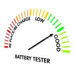 Главные характеристики аккумулятора