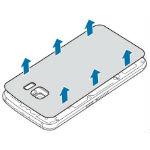 Как установить новый аккумулятор в телефон, смартфон или планшет?