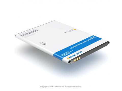 Аккумулятор для Samsung GT-i9205 Galaxy Mega 6.3 LTE