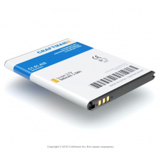 Аккумулятор для Samsung GT-S5222 Star 3 (EB424255VU)