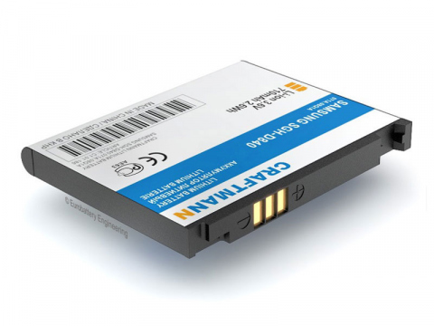 Аккумулятор для Samsung D840 (AB394635CE)