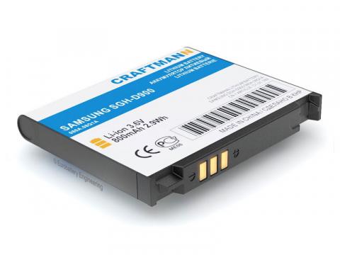 Аккумулятор для Samsung E780