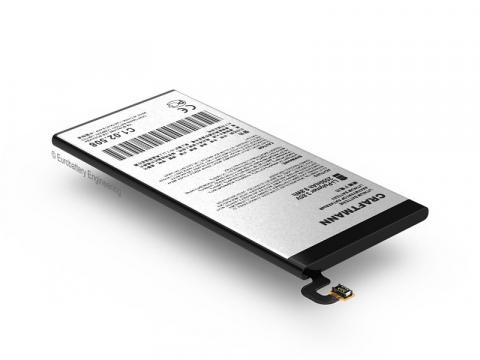 Аккумулятор для Samsung Galaxy S6 (SM-G920F) (EB-BG920ABE)