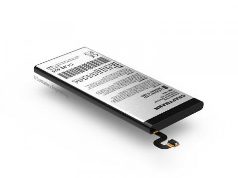 Аккумулятор для Samsung Galaxy S7 DS (SM-G930FD)