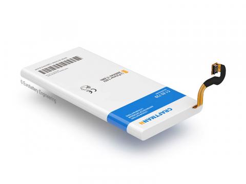 Аккумулятор для Samsung Galaxy S8 (SM-G950F) (EB-BG950ABE)