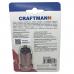 Автомобильное зарядное устройство Craftmann 4.8A (2 USB порта, персиковое)