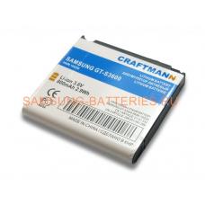 Аккумулятор для Samsung G600 (AB533640AU, AB533640AE)