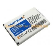 Аккумулятор для Samsung E1360m