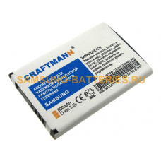 Аккумулятор для Samsung B500