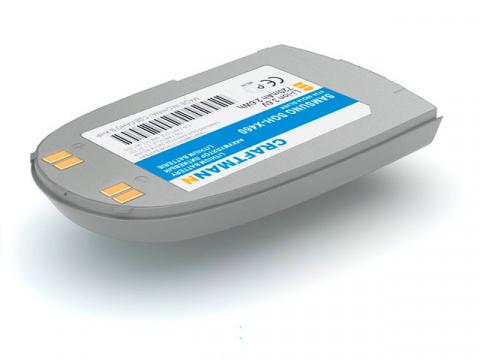 Аккумулятор для Samsung X460 (BST3088SE)